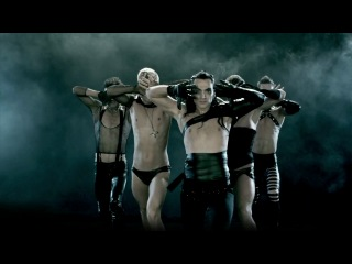 Andreas feat. Kazaky - Make Love