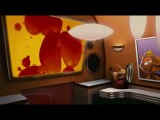 Красная Шапочка против зла